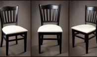 Игра Спечелете 4 броя от тези изключителни столове от масив