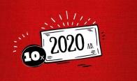 Игра Спечели 1 от 10 парични награди по 2020 лв