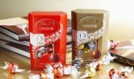 Игра Улови коледния дух със сладки награди от Lindor