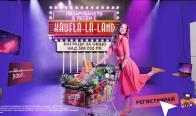 Игра Спечелете карти за 5000 лв., хладилник, лаптопи, телевизори и 50 000 ваучера от Kaufland