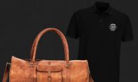 Игра Спечелете 150 броя сакове от естествена кожа и 1050 броя тениски Jack Daniel's