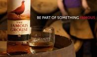 Игра Спечелете страхотни уиски награди от Famous Grouse