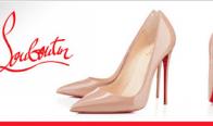 Игра Спечелете обувки Christian Louboutin на стойност 2000 лв. и грим комплект