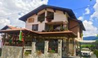 Игра Спечели безплатен уикенд за двама в Къща за гости, Villa Murite-град Сапарева баня