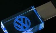 Игра Спечели тази уникална кристална флашка 16GB
