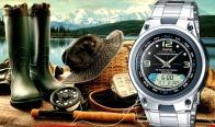 Игра Спечелете часовник CASIO OUTGEAR AW-82D-1AVES