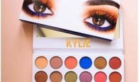 Игра Спечелете Royal Peach Palette палитра на Kylie Jenner