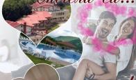 Игра Спечели романтичен уикенд за двама в Парк Хотел Рибарица