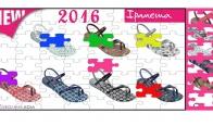 Игра Спечели бразилски чехли или сандали