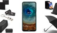 Игра Спечелете телефон Nokia X10 и оригинални филмови награди