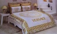 Игра Спечели луксозен комплект сатенени чаршафи за спалня