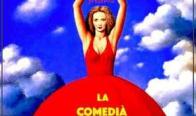 Игра Спечели билети за теб и твой приятел за спектакъл La Comedia