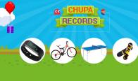Игра Спечелете Смарт часовник, сгъваема тенис маса, скейтборд, велосипед и още много награди