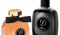 Игра Спечелете дамски или мъжки аромат от лимитираната серия So Dupont