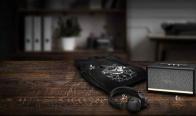 Игра Спечелете преносима тонколона Marshall, слушалки Marshall, дизайнерски суитшърт или Bushmills 10 Years Old