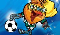Игра Спечелете 100 футболни топки от Kubeti