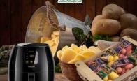 Игра Спечели страхотния фритюрник Philips Avance Collection HD9240/90