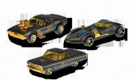 Игра Спечели колекционерска кола 50 години Hot Wheels