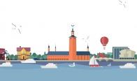 Игра Спечели Уикенд за четиричленно семейство в Стокхолм, посещение в два музея и ресторант