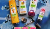 Игра Спечелете комплект продукти козметика alverde и 2 комплекта масла за тяло