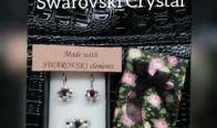 Игра Спечелете Комплект Swarovski Crystal