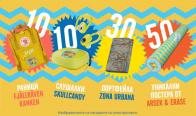 Игра Спечелете раници, безжични слушалки, портфейли и постери от Johnnie Blonde