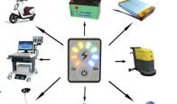 Игра Спечели LCD дисплей измерващ състоянието на батерия