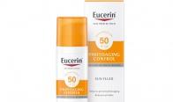 Игра Спечели слънцезащитния крем Eucerin® Sun Gel-Creme Oil Control Dry Touch SPF 50+