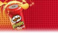 Игра Спечелете един от фантастичните безжични високоговорители Pringles от лимитирана серия!