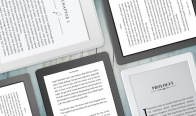 Игра Спечелете електронни четци Amazon Kindle e-book reader paper light