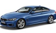 Игра Спечелете BMW 420i xDrive Coupe или карта за гориво на стойност 1500лв.