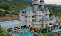 Игра Спечели нощувка за двама в Royal Valentina Castle, Огняново