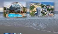 Игра Спечели уикенд през юни в хотели Каменец в Китен или Несебър!
