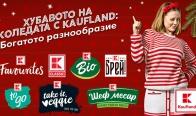 Игра Спечелете ваучери за пазаруване от Kaufland