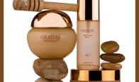Игра Спечели ексфолиращи соли и ароматно масло за тяло от Gratiаe Organic Beauty by Nature!