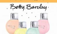 Игра Спечели дамски парфюм Betty Barclay