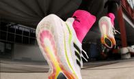 Игра Спечелете обувки за бягане Adidas Ultraboost 21