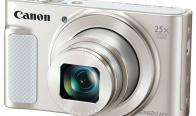 Игра Спечели Цифров фотоапарат CANON SX620 HS 20.2 MP