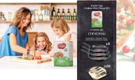 Игра Спечелете комплекти тигани TEFAL и аксесоари за пица от София Мел