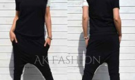 Игра Спечелете комплект по избор от Dressed by AK Fashion Store