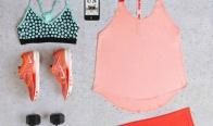 Игра Спечели маратонки, клин или спортен сутиен от Nike