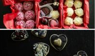 Игра Спечели уникална кутия с шоколадови бонбони от Crema Pasticcera