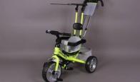 Игра Спечелете колело-триколка с родителски контрол