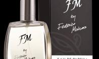 Игра Спечели мъжки парфюм ФМ 110