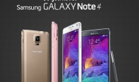 Игра Спечели Samsung GALAXY Note 4