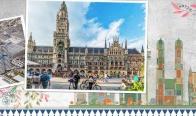 Игра Спечелете екскурзия до Мюнхен