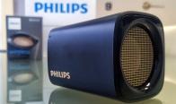 Игра Спечели безжична Bluetooth колонка PHILIPS