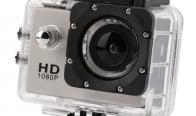 Игра Спечели страхотна екшън камера с аксесоарите към нея