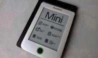 Игра Спечели четец за електронни книги Pocketbook Mini