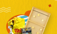Игра Спечелете хамаци, настолни игри, ваучери и аксесоари